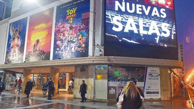 RosarioEsMás | Agenda de Medios | Rosario sumará una nueva sala de teatro en pleno centro