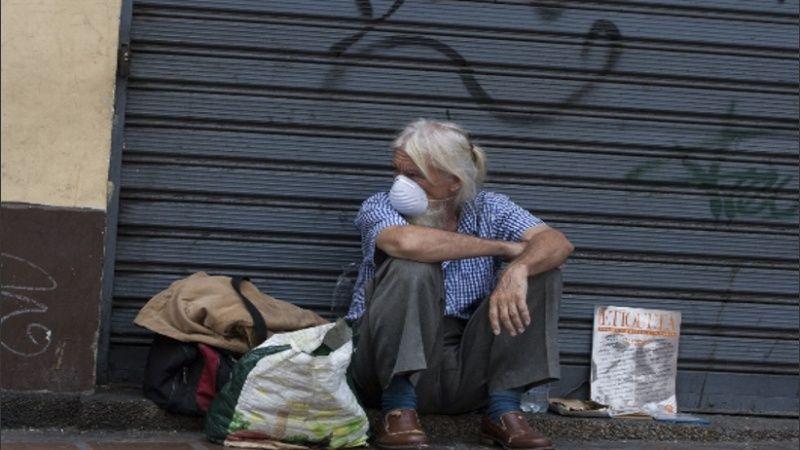RosarioEsMás | Agenda de Medios | Asistencia alimentaria y coronavirus: la UNR también atenderá a personas en situación de calle